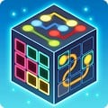 Download Puzzle Glow : Brain Puzzle Game Collection APK For Android 2021