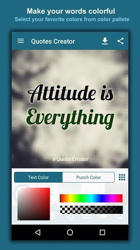 Quotes Creator Free Download | APK Download for Android