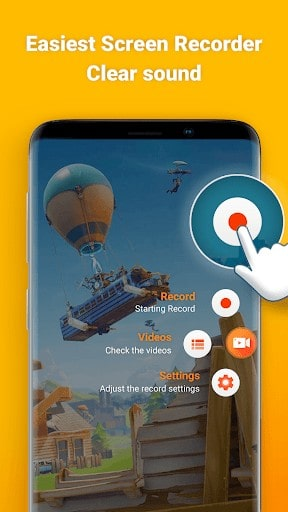 Download Screen Recorder for free | APK Download for Android
