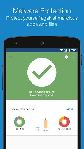 Sophos Mobile Security APK Download For Android