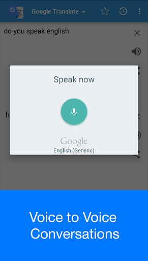 Speak to Voice Translator | APK Download for Android