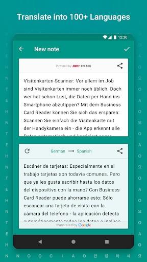 TextGrabber Offline Scan   APK Download for Android