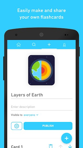 Tinycards by Duolingo: Fun & Free Flashcards | APK Download