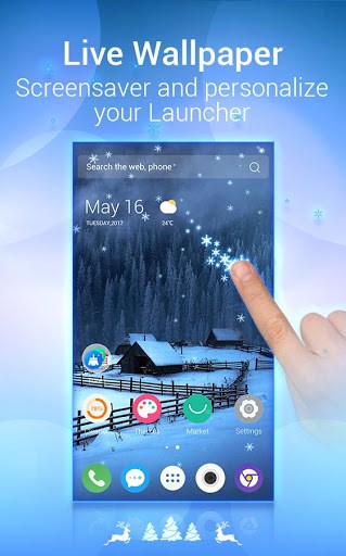 Download U Launcher Lite for free | APK Download for Android