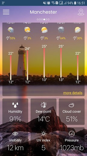 Weather Free Download | APK Download for Android