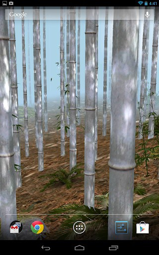 Bamboo Forest 3d Live Wallpaper Free Apk Download For Android