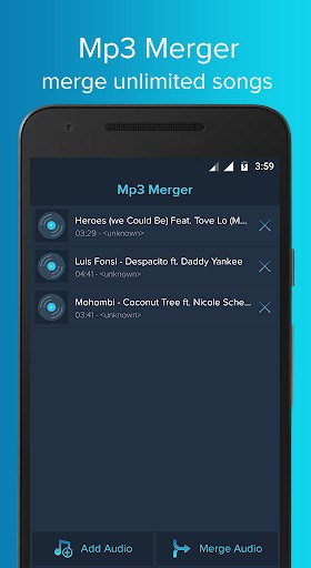 Download Best Mp3 Editor for free | APK Download for Android