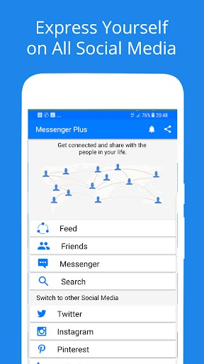 Download Free Messages for Messenger Plus | APK Download for