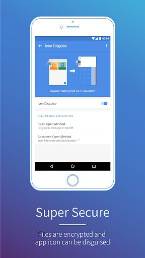 Gallery Vault - Hide Pictures And Videos | APK Download For