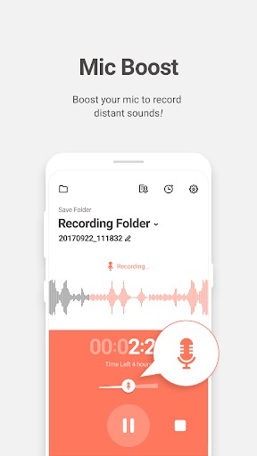 Download GOM Recorder APK for android | APK Download for Android