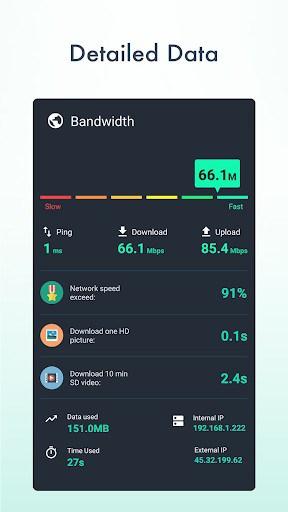 Net speed Meter : Internet Bandwidth APK   APK Download ...