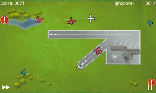 Top 5 air traffic control games | best atc games (android).