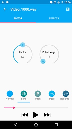 Audio Recorder and Editor | APK Download for Android