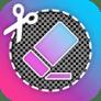 Cortar pegar fotos y marcos de video
