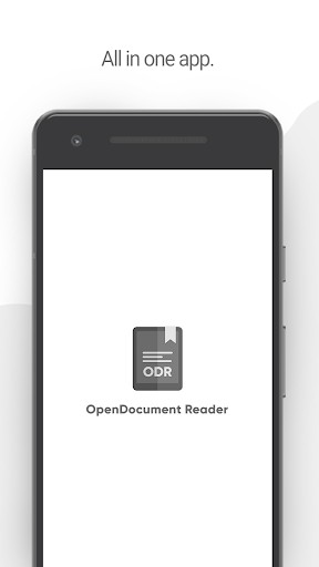 OpenDocument Reader | APK Download For Android