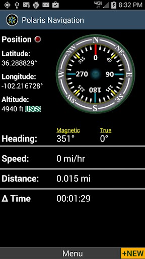 Polaris GPS Navigation APK Download for Android