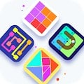Download Puzzly – Puzzle Game Collection APK  For Android
