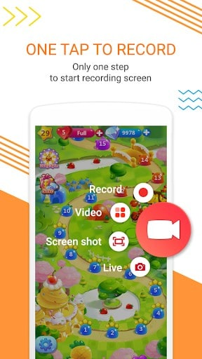 Screen Recorder with Audio and Facecam | APK Download For