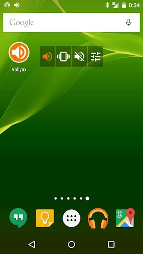 Volume control - Vollynx   APK Download For Android
