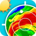 Download Weather Radar Free APK  For Android