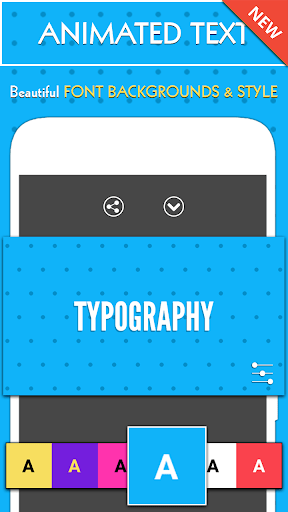 Animated Text – Text Animation Maker | APK Download for Android