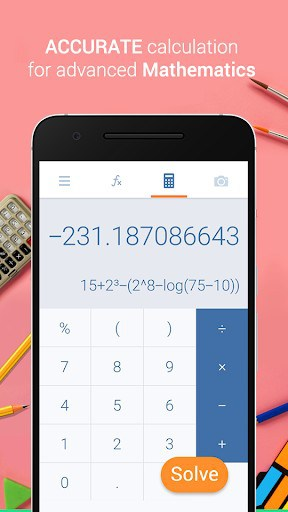 Camera Calculator Free | APK Download for Android