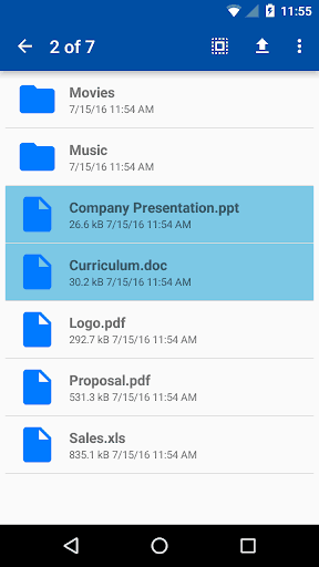 File Transfer Free | APK Download for Android (latest version)