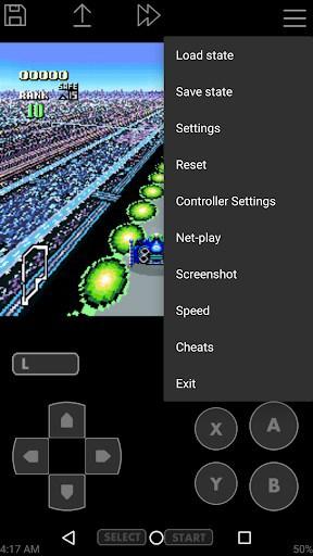 John SNES Lite | SNES Emulator | APK Download for Android