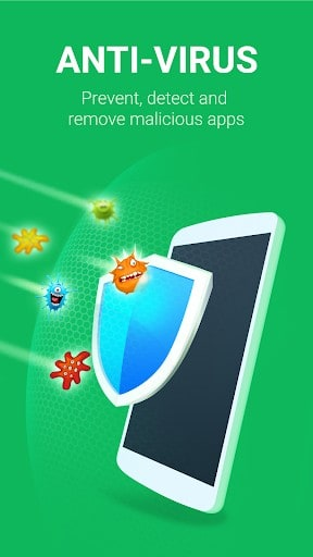 Mobile Security - Antivirus | APK Download for Android