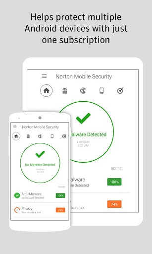 Norton Security and Antivirus   APK Download For Android