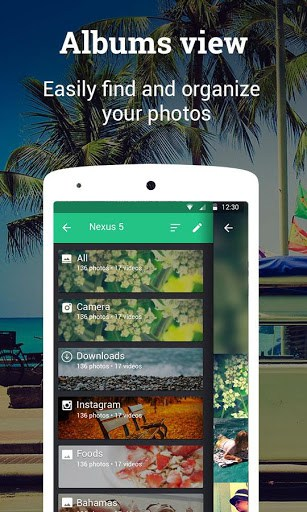 Piktures - Beautiful Gallery   APK Download for Android