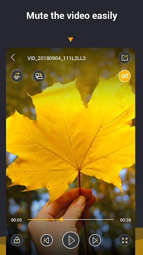 best video player apk free download