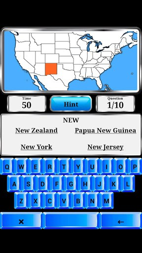 World Geography - Quiz Game | APK Download For Android