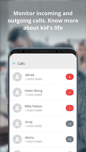 mLite Phone Tracker App | APK Download for Android