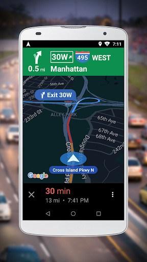 google maps go app download