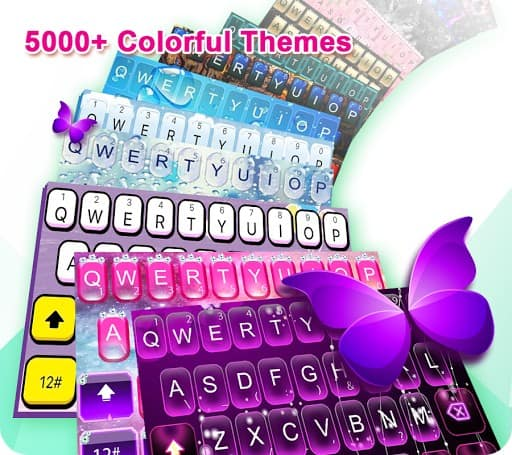 TouchPal Keyboard Free | APK Download For Android