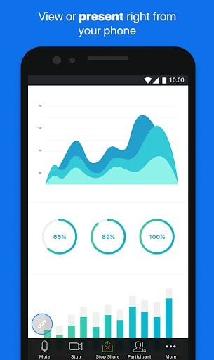 ZOOM Cloud Meetings | APK Download for Android