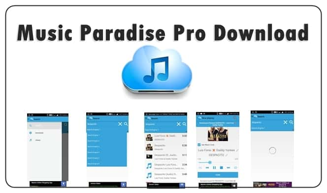 Music-Paradise-Pro-Download