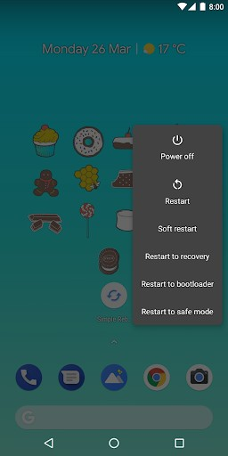 Simple Reboot For Rooted Users | APK Download for Android