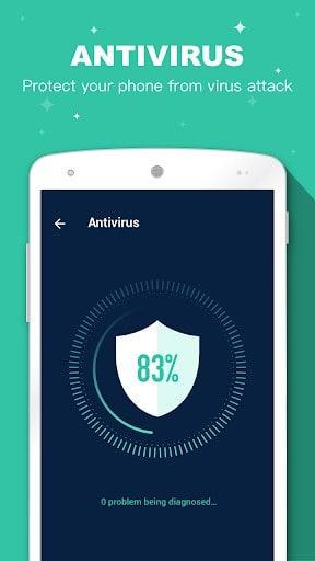 Virus Cleaner Antivirus 2019 Apk