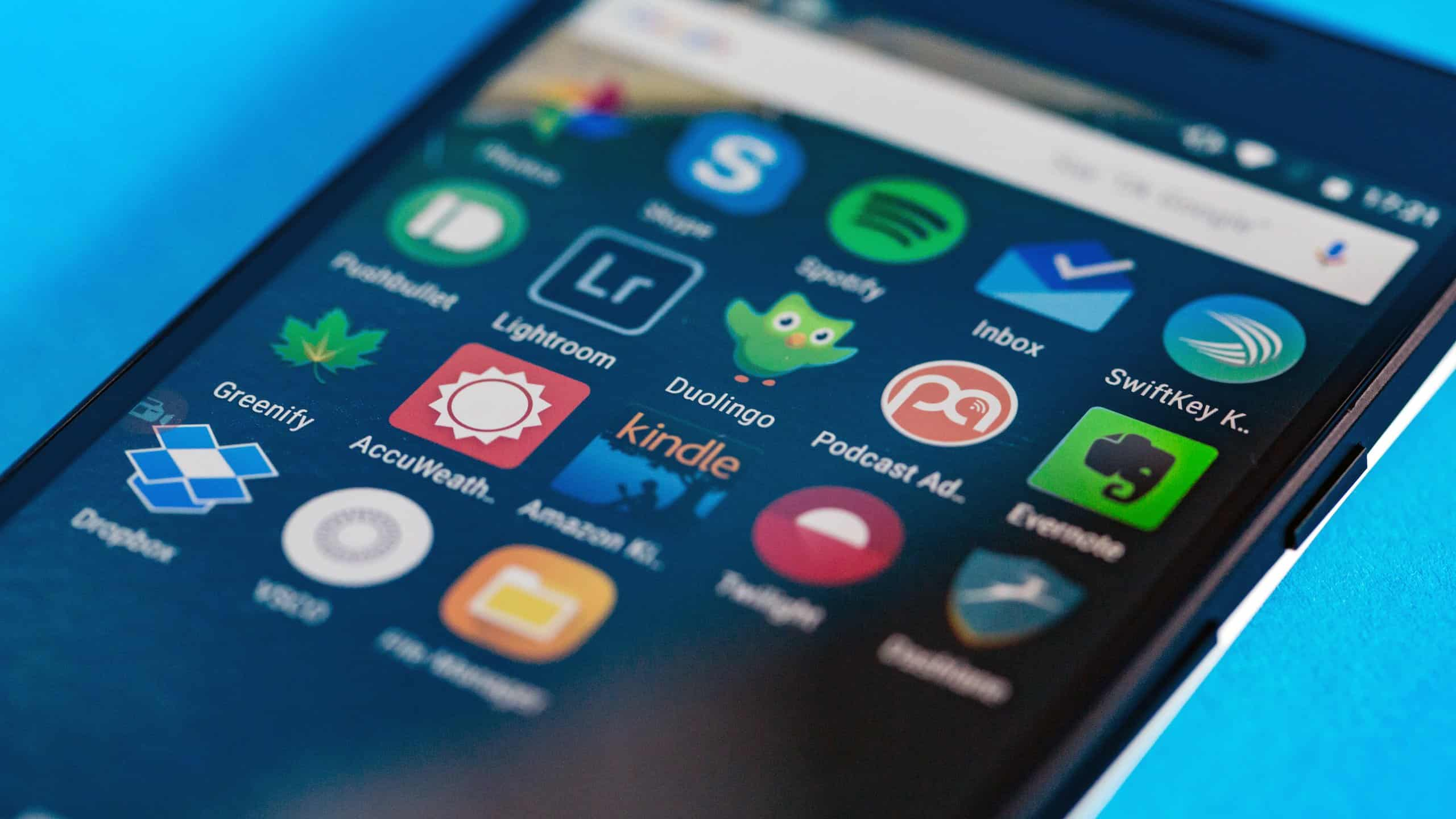 Android Apps-best-free-android-apps