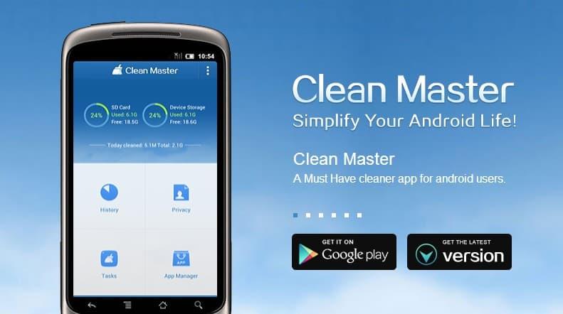 نظيف ماجستير-AppsApk