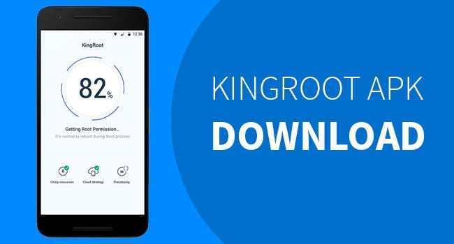 Kingroot-APP