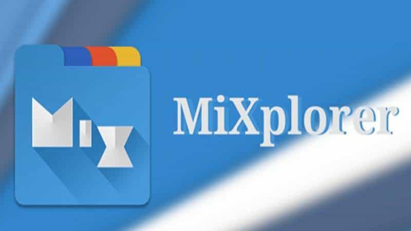 MiXploere