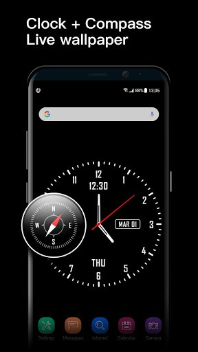 Analog Clock Download
