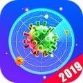 Antivirus Free 2019 - Virus Cleaner