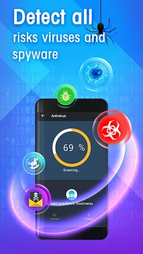 Antivirus Free 2019 - Virus Cleaner   APK Download for Android