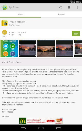 AppBrain App Market for android | APK Download for Android