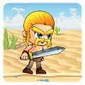 Download Barbarian Desert Adventure APK For Android 2021