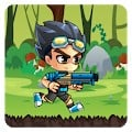 Download Cool Boy Run with Gun APK For Android 2021